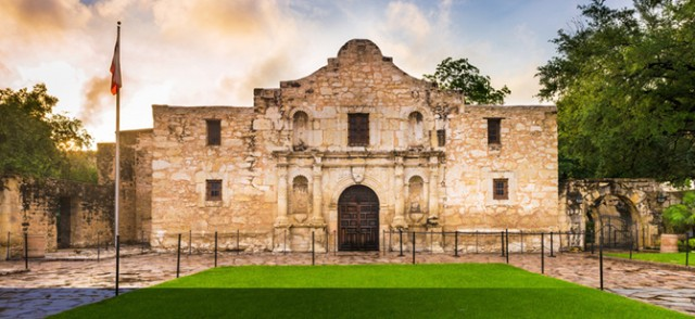 Alamo Leadership Experience Program