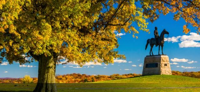 Gettysburg Leadership Experience Program