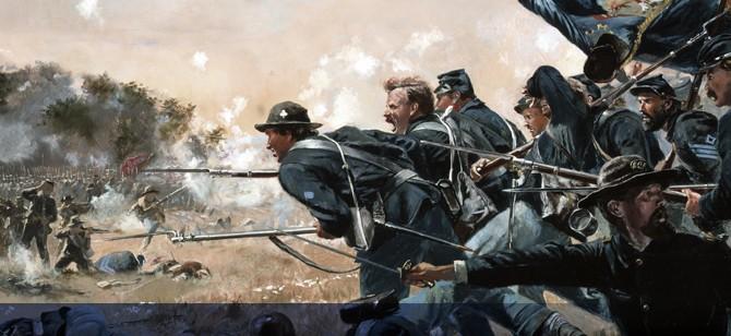 Gettysburg Program Program
