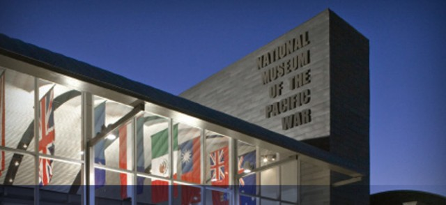 Museum of the Pacific War Leadership Experience Program