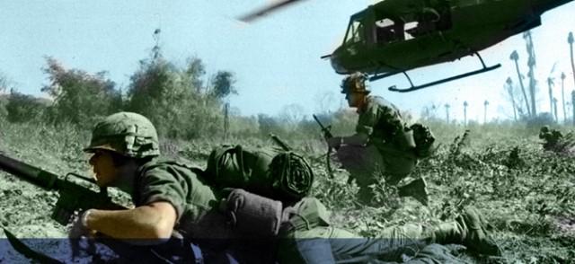 Ia Drang – Vietnam Program
