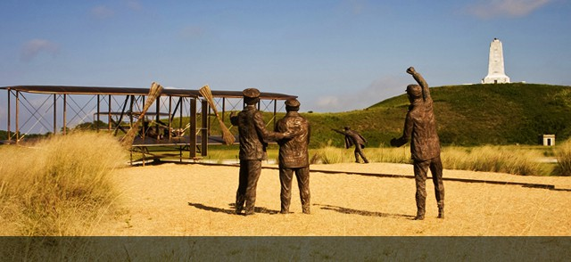 Wright Brothers Leadership Experience