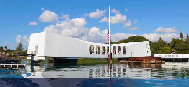 Pearl Harbor Leadership Experience