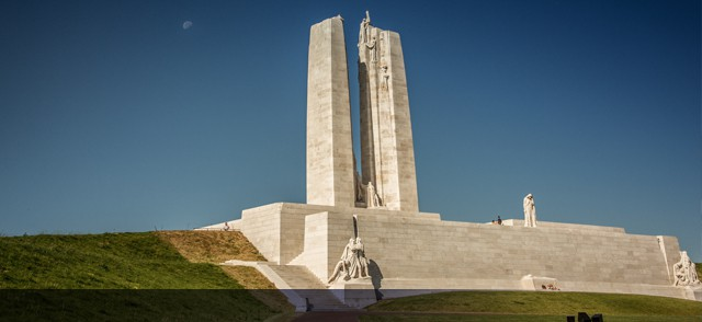 Vimy Ridge Leadership Experience