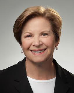 Renée DeMoss