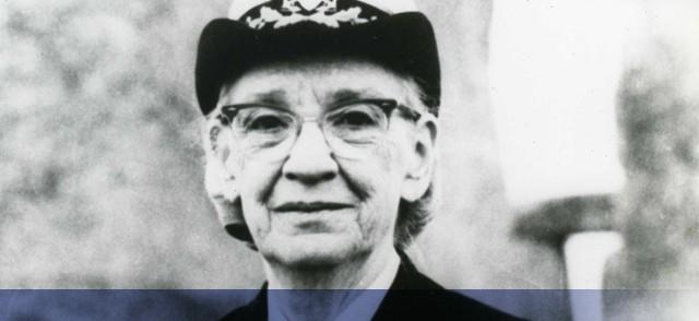 Grace Hopper Program