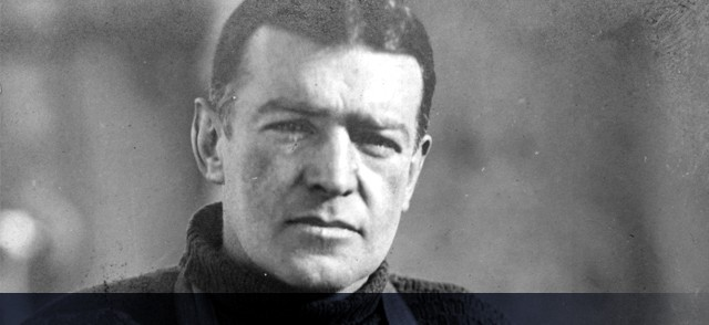 Shackleton Leadership Experience