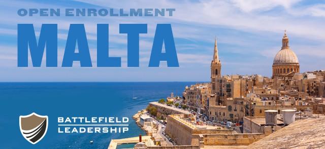 Malta Open Enrollment