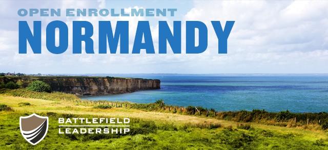 Normandy Open Enrollment